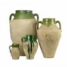 Mini Terracota Jar