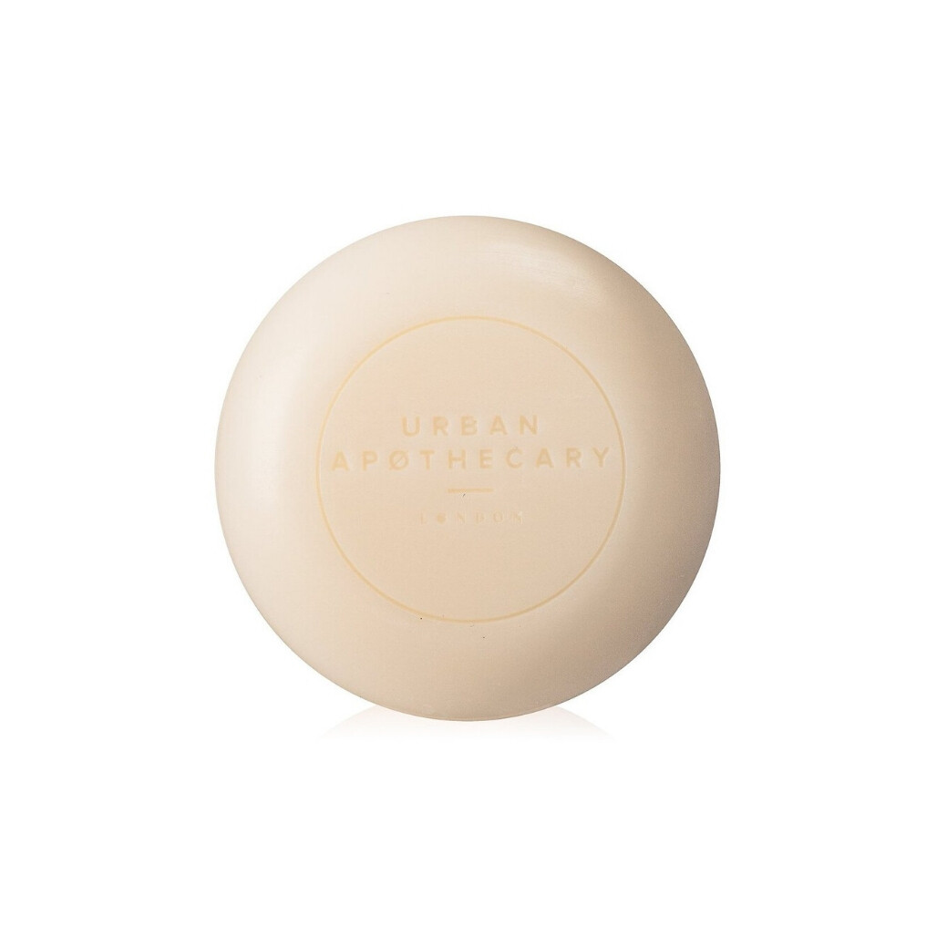UA Coconut Grove Soap
