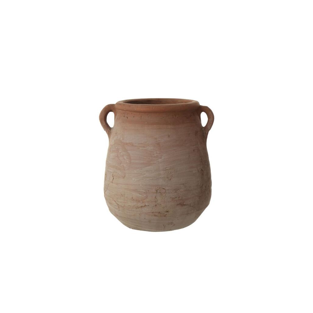 Found Urn with Handles