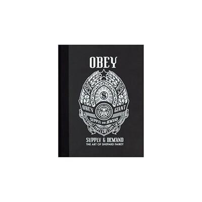 OBEY: Supply & Demand