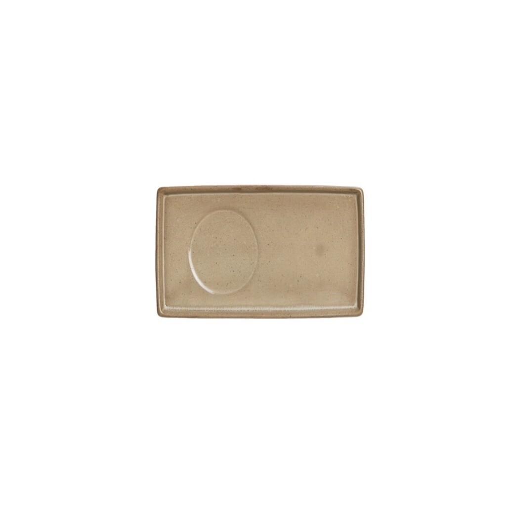 Stoneware Tray - Long