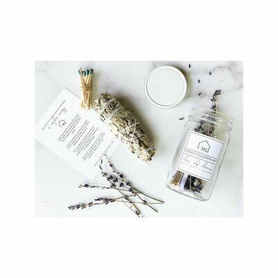 Energy Cleansing Kit