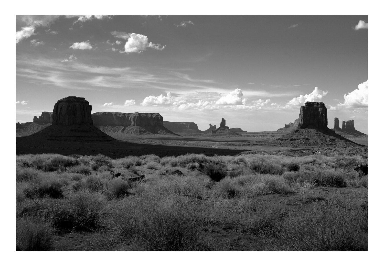Navajo Waters No. 19