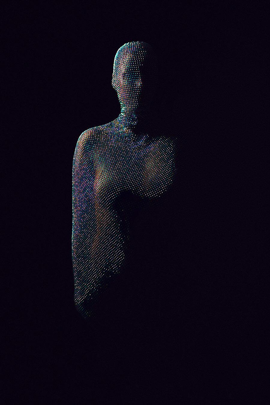 Pixelized