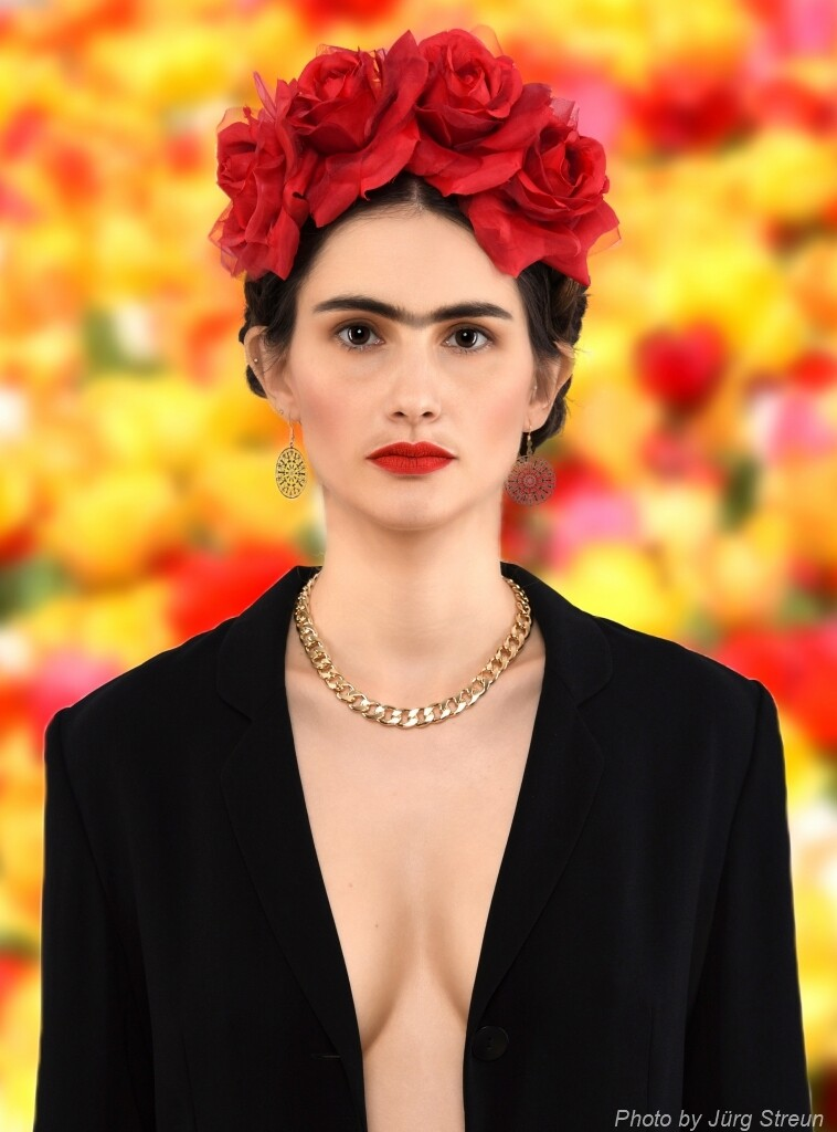 Claudia meets Frida 4