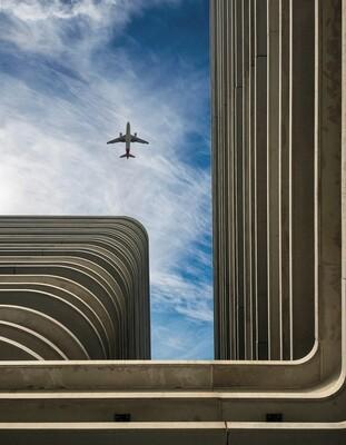 Geometric flight