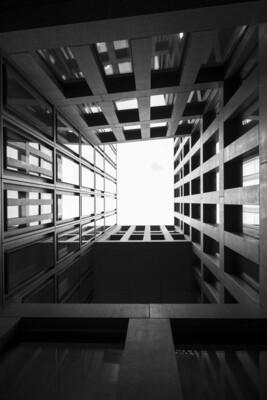 Hidden facades 3