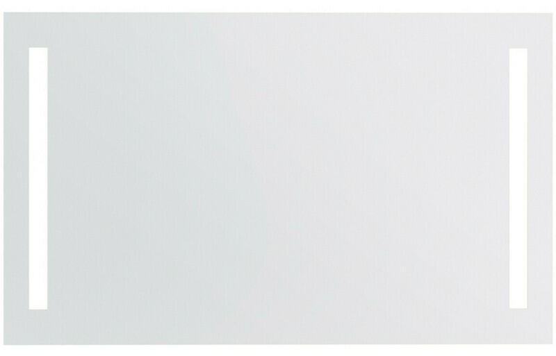 Greta 1200x650mm Rectangle LED Mirror