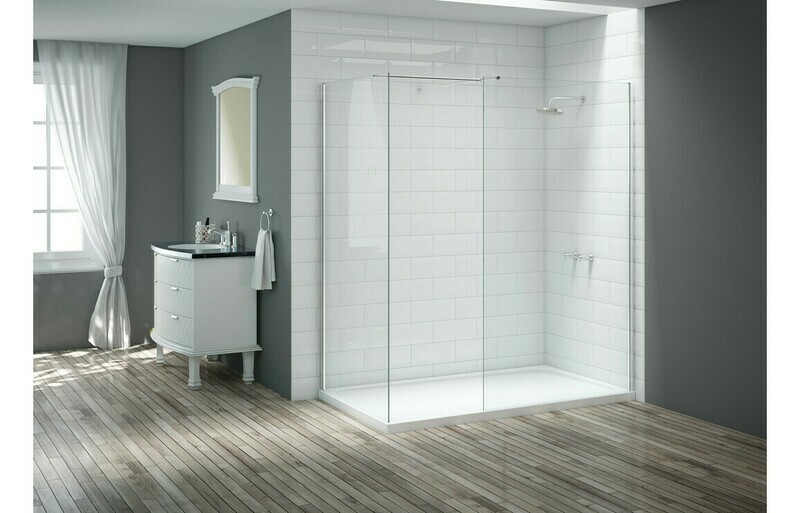 Merlyn 1000mm Wetroom Panel