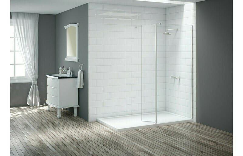 Merlyn 1100mm Wetroom Panel