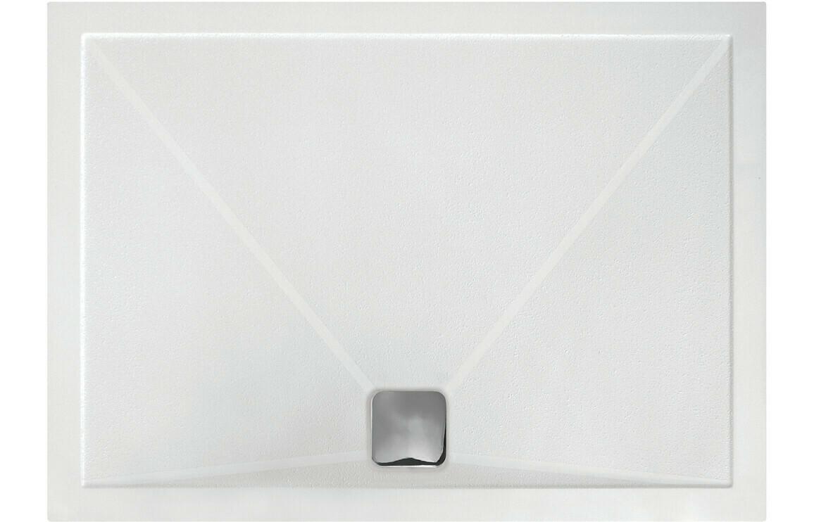 RefleXion 25mm Anti-Slip Ultra-Slim 1200x900mm Rectangle Tray