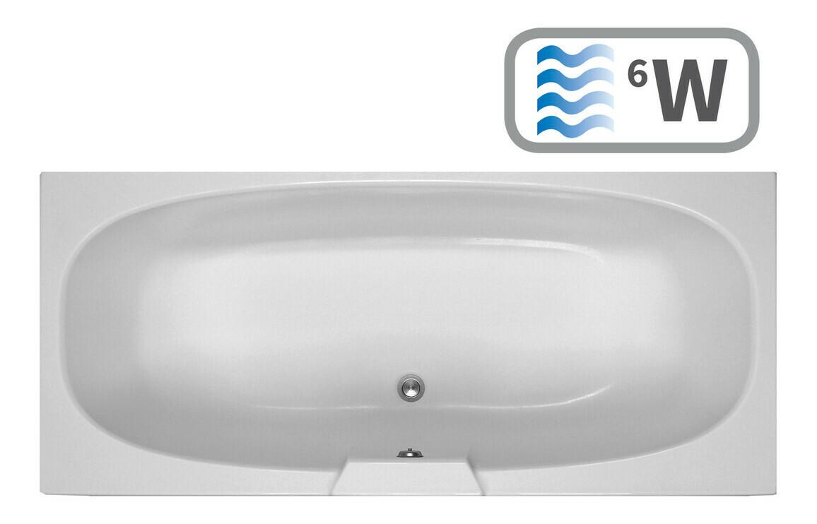 ALGARVE D/END 1700X750 0TH BATH W/WHIRL