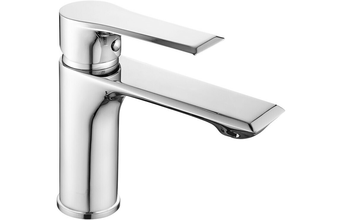 AQADO BASIN MIXER - CHROME