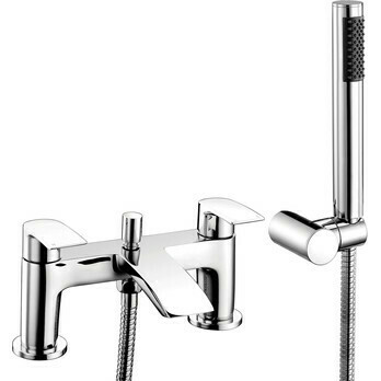 CIELO BATH SHOWER MIXER