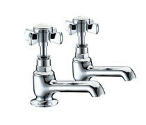 Eterno² Bath Taps