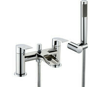 Flusso Bath Shower Mixer