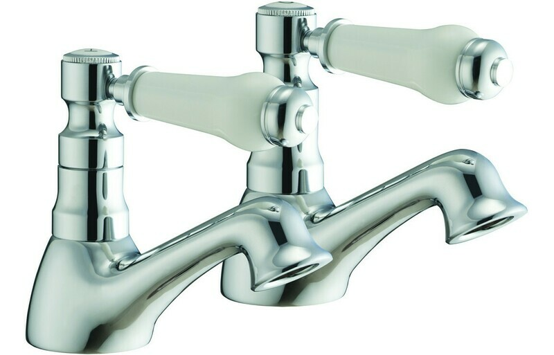 Levato Basin Pillar Taps