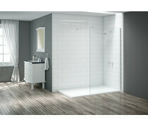 Merlyn 700mm Wetroom Panel
