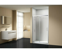 Merlyn Vivid Sublime 1400mm Sliding Door
