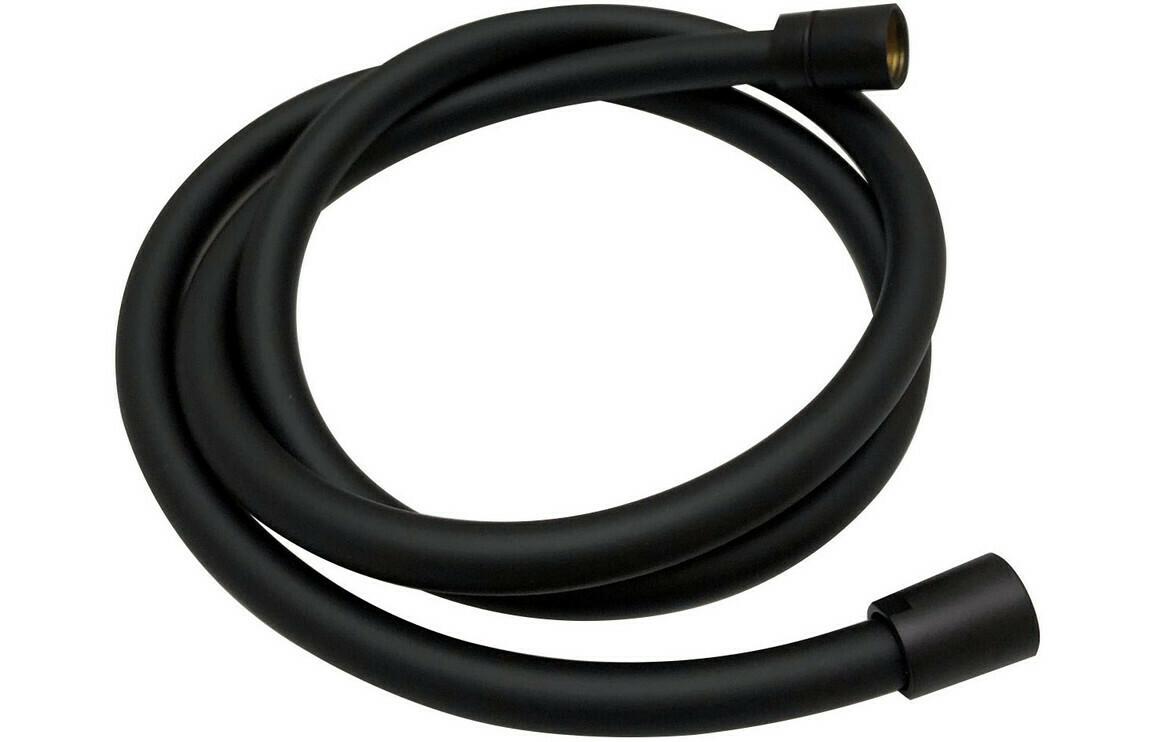 Vema Timea Black 1.5m PVC Hose
