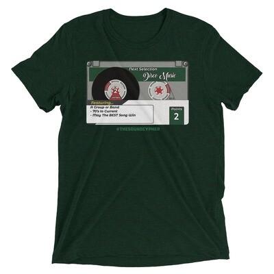 The Sound Cypher R&B/Soul 032 - Shirt