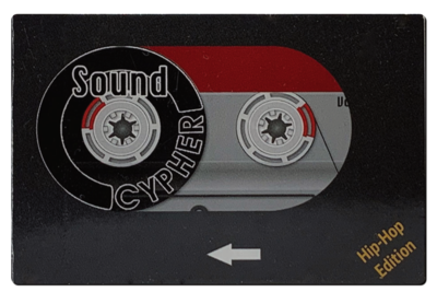 The Sound Cypher: Hip-Hop Edition