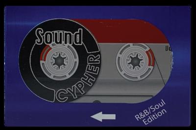 The Sound Cypher: R&B/Soul Edition