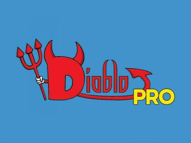 Forfait Diablo Pro 3 mois