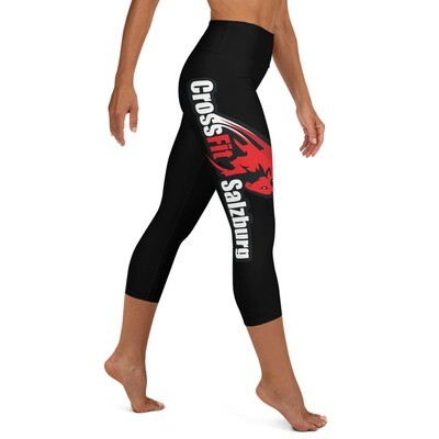 CrossFit Salzburg Leggings 7/8