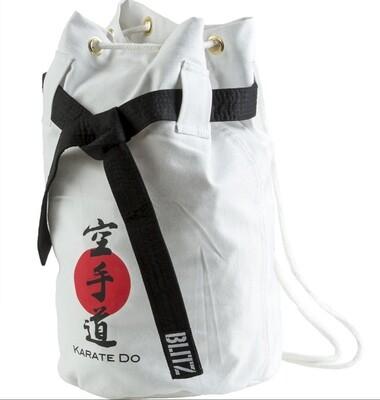 Karate Discipline Duffle Bag