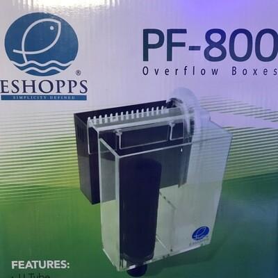 Eshopps External Overflow Box PF-800