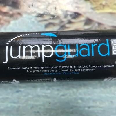 D&D Jumpguard Screen Kit