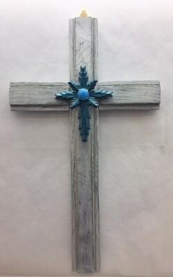 Cross - wall hanging