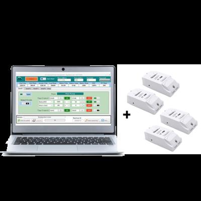 ICC Advanced Power Management Kit