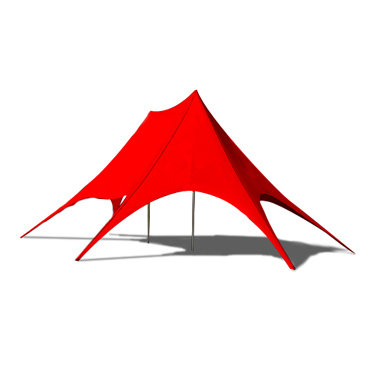 Star Tent Double 12m x 18m
