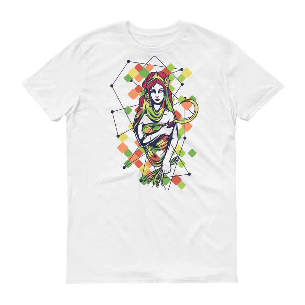 Zodiac 1 Short-Sleeve T-Shirt