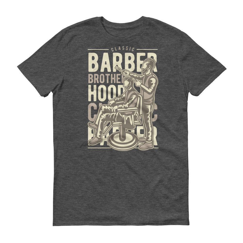 Baber brotherhood Short-Sleeve T-Shirt