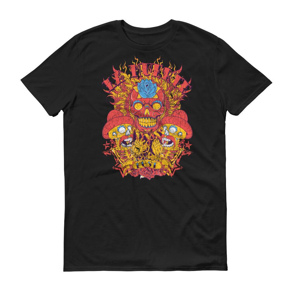 Le Fuerte Short-Sleeve T-Shirt