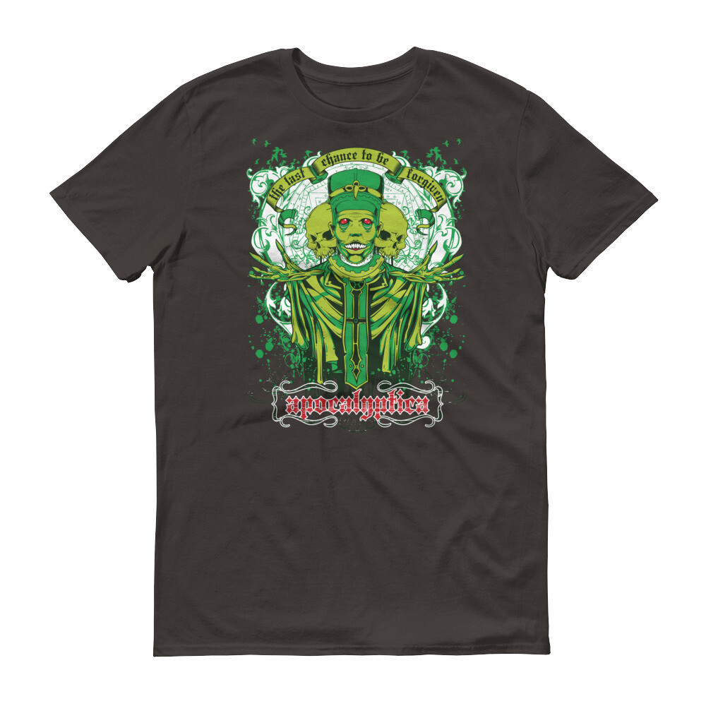 apocalyptica Short-Sleeve T-Shirt