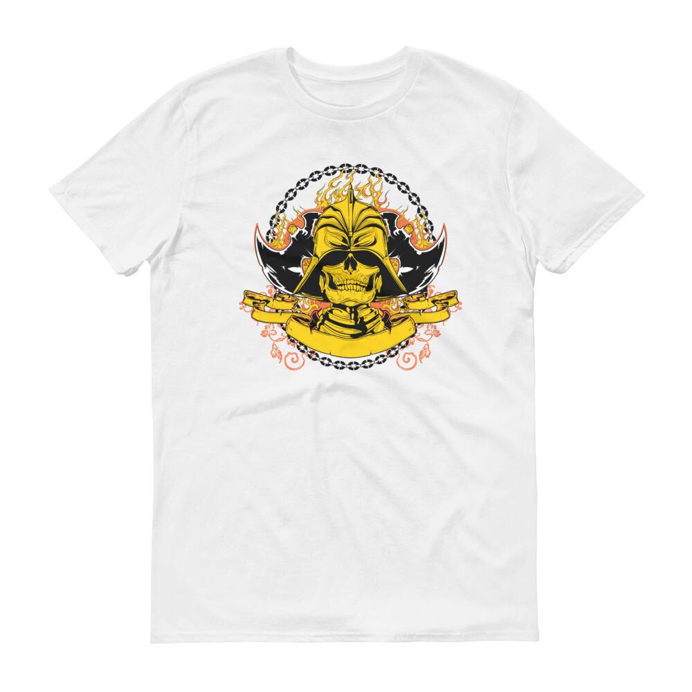 Star war skull Short-Sleeve T-Shirt