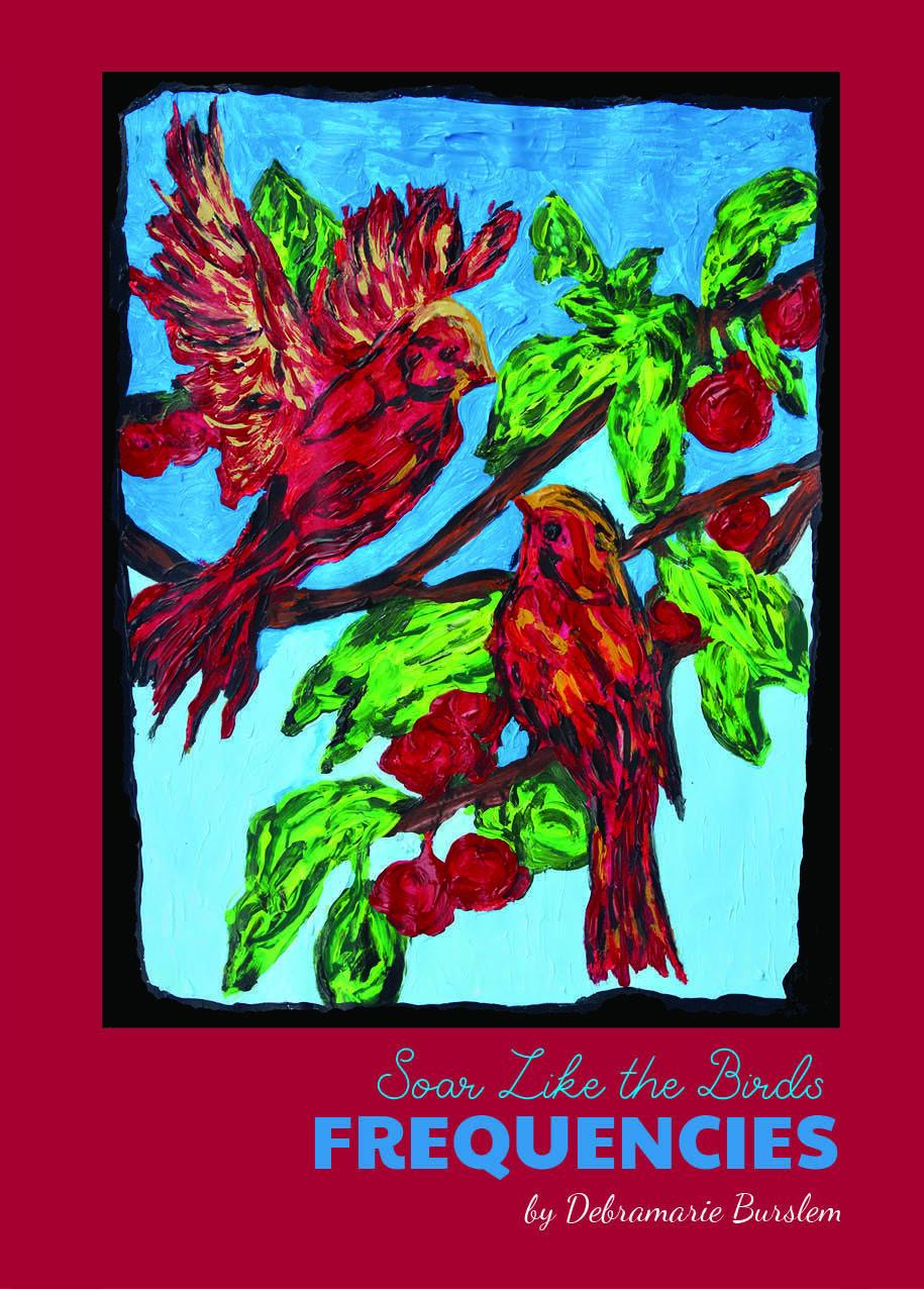 Soar Like the Birds Paperback BOOKSWB
