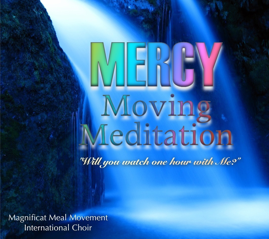 Mercy Moving Meditation MP3 Download 10291