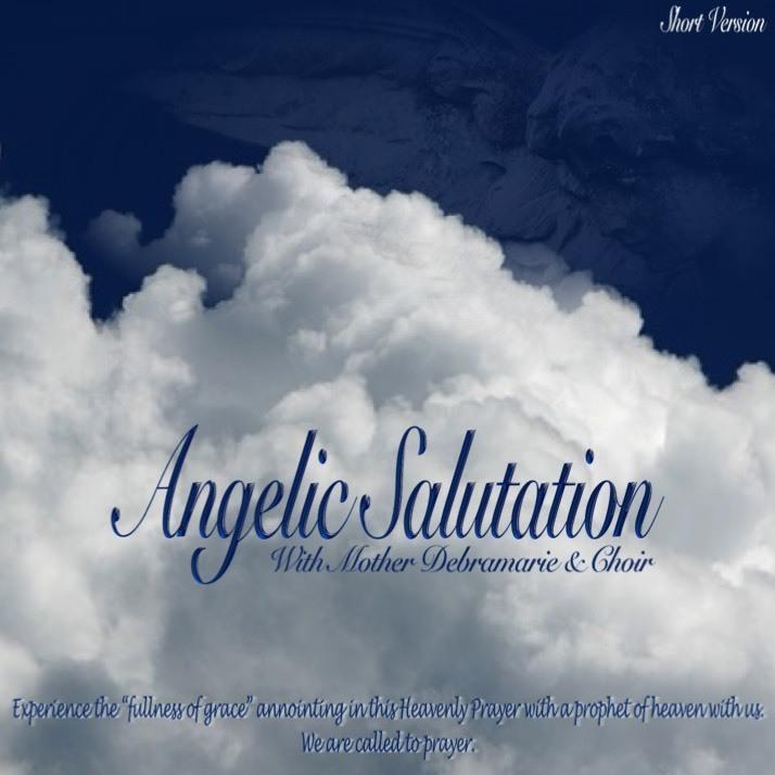 Angelic Salutation - Short Version 10294