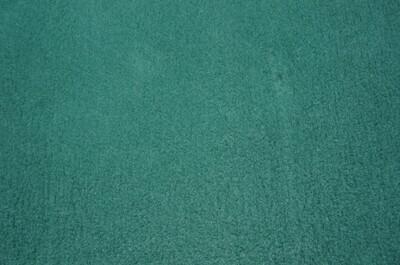 {15 x Metre Roll} : Ultra Premium - Green Backing : Plain Leaf Green - Ref : (3252)