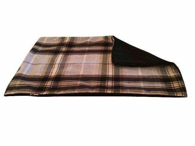 Quality Check & Fleece Pet Blankets