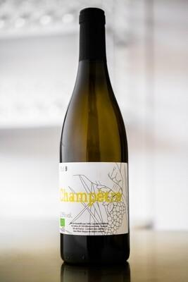 Distillerie Cazottes 'Champetre' Blanc (2018)