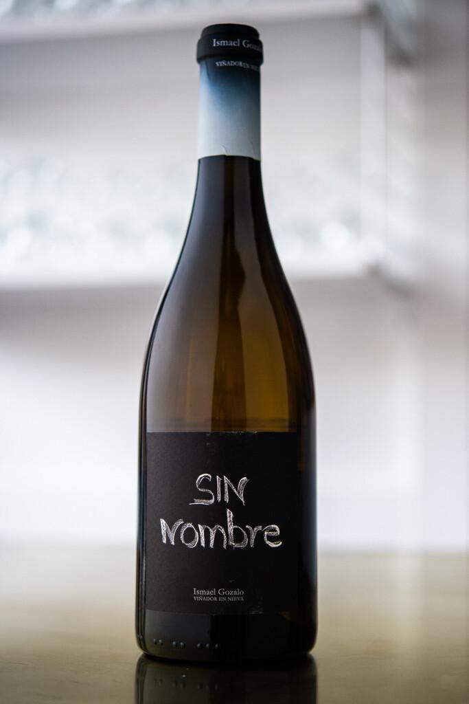 MicroBio Wines 'Sin Nombre' (2015)