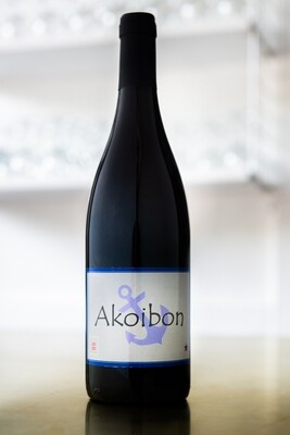 Domaine YoYo Vdf 'Akoibon' (2018)