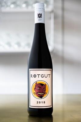 Beurer 'Rotgut' Trollinger (2018)