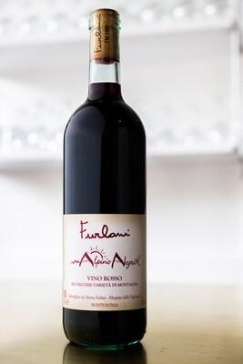 Furlani 'Negrik' Alpino Rosso